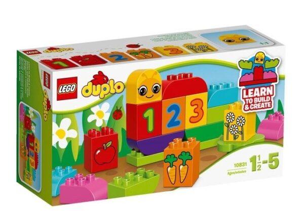 LEGO 10831