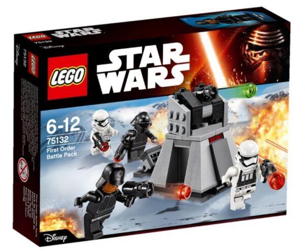 LEGO 75132