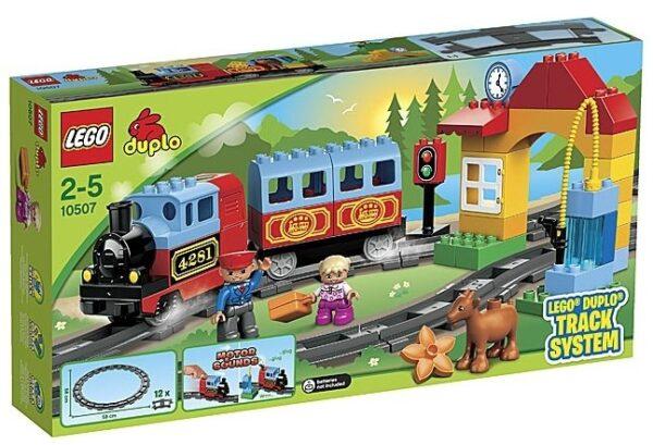LEGO 10507