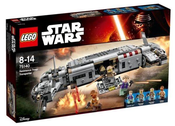 LEGO 75140
