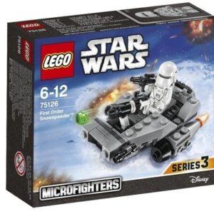 LEGO 75126